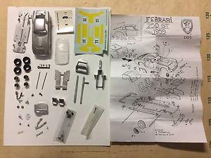 【送料無料】模型車 モデルカー スポーツカー ルフェニックスフェラーリルマンコレクタ143 le phoenix 0011 ferrari 250 gt berlinetta lwb beurlys le mans collector