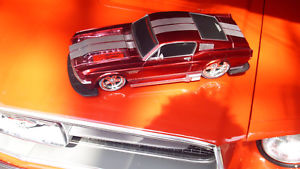 【送料無料】模型車 pro スポーツカー モデルカーフォードマスタングmodellauto rodz maisto selten モデルカー ford mustang rc 112