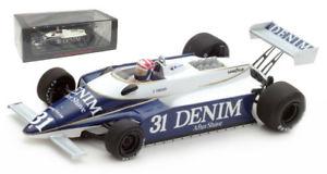 【送料無料】模型車 モデルカー スポーツカー スパーク#フランスグランプリエディーチーバースケールspark s4851 osella fa1 31 french gp 1980 eddie cheever 143 scale