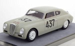 【送料無料】模型車 モデルカー スポーツカー テクノモデルランチアアウレリアコルサ#ミッレミリア118 tecnomodel lancia aurelia b20 corsa 437, mille miglia 1952