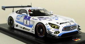 【送料無料】模型車 モデルカー スポーツカー スパークスケールメルセデスグアテマラニュルブルクリンクモデルカーspark 143 scale sg231 mercedes amg gt3 winner nurburgring 2016 resin model car