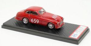 【送料無料】模型車 モデルカー スポーツカー ァーツーリングミッレミリアシリーズneues angebotferrari 166 inter berlinetta touring 2a serie mille miglia 1950