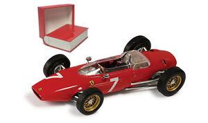 【送料無料】模型車 モデルカー スポーツカー ネットワークフェラーリ#ドイツグランプリジョンサーティーススケールixo sf0363 ferrari 156 7 winner german gp 1963 john surtees 143 scale