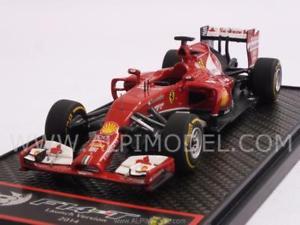 【送料無料】模型車 モデルカー スポーツカー フェラーリバージョンferrari f14t launch version 143 bbr bbrc136