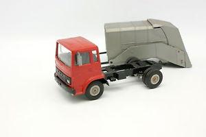 【送料無料】模型車 モデルカー スポーツカー norev maxi jet car 143 camion daf benne ordures
