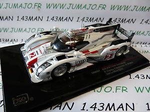 【送料無料】模型車 モデルカー スポーツカー ネットワークルマンアウディトロンクワトロ#カペッロvoiture 143 ixo 24 heures mans audi r18 etron quattro 2 2012 lmm227 capello