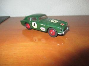 【送料無料】模型車 モデルカー スポーツカー イングランドリストアdinky toys ac aceca ref 167 made in england repeinte restored