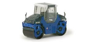 【送料無料】模型車 モデルカー スポーツカー herpa 156134 hamm dv90 hochtief 187