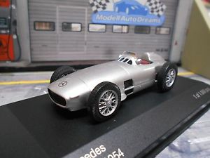 【送料無料】模型車 モデルカー スポーツカー メルセデスベンツシルバーアローレーシングカーシルバーレーシングネットワークmercedes benz silberpfeil w196 w 196 r racing car silber racing wb ixo 143