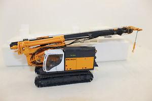 【送料無料】模型車 モデルカー スポーツカー バウアーマシンブローカーボックスbymo 25028 bauer rg 21 t teleskopmkler rammgert 150 neu in ovp