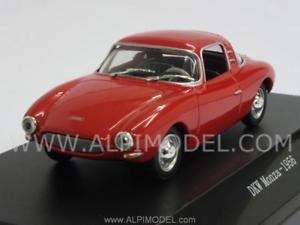 【送料無料】模型車 モデルカー スポーツカー スターラインモンツァdkw monza 1956 143 starline 517249