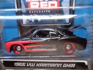 【送料無料】模型車 モデルカー スポーツカー フォルクスワーゲンフォルクスワーゲンカブリオレタイプギアターゲットvw 1966 volkswagen karmann ghia all stars red 164 maisto target exclusive