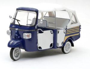 【送料無料】模型車 モデルカー スポーツカー カレシノリミテッドエディションitaleri 68006 ape calessino limited edition 2007 118