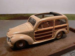 【送料無料】模型車 モデルカー スポーツカー ハムフィアットベージュ143 brumm r48 commerciale fiat 500 beige en