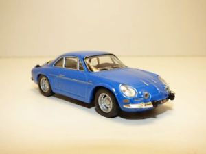 【送料無料】模型車 モデルカー スポーツカー ルノーベルリンalpine renault berlinette a110 1300s bleu 143 1971