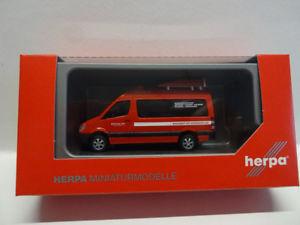 【送料無料】模型車 モデルカー スポーツカー ベンツスプリンターherpa 093514 mb mercedes benz sprinter bf3 scholpp 187 neu