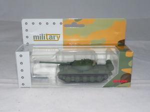 【送料無料】模型車 モデルカー スポーツカー herpa 745680 kampfpanzer t54 ddr armee neu ovp