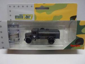 【送料無料】模型車 モデルカー スポーツカー オペルタンクherpa 745598 opel 3000 s tankfahrzeug jg 2 richthofen military militr 187 neu