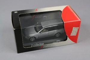 【送料無料】模型車 モデルカー スポーツカー コレクションステージアステーションワゴンシルバーzc927 j collection jc021 voiture 143 nissan stagea station wagon silver