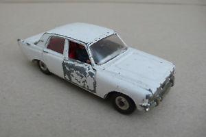 【送料無料】模型車 モデルカー スポーツカー フォードゼファーカーテレビモデルtriang spot on ford zephyr six  z cars tv programme model  1960s unboxed