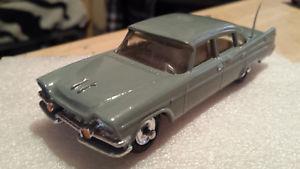 【送料無料】模型車 モデルカー スポーツカー ダッジロイヤルセダンdinky dodge royal sedan