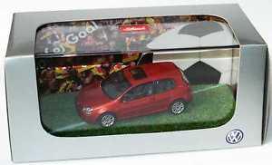 【送料無料】模型車 モデルカー スポーツカー ゴルフドアオレンジゴルフフォルクスワーゲンディーラー143 vw golf v 2trig copperorange golf goal volkswagen dealeredition schuco