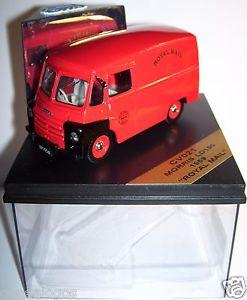 【送料無料】模型車 モデルカー スポーツカー モリスロイヤルcity vitesse morris ld150 1959 royal mail post ice epson poste ptt 143 cv021