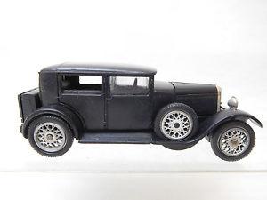 【送料無料】模型車 モデルカー スポーツカー トビリシソeso2285tbilisi panhard 35cv 1927 made in ussr lca90mm