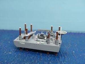 【送料無料】模型車 モデルカー スポーツカー rodkling schiff 11250 d hubinsel barbara , y 844 rk 89 neuheit