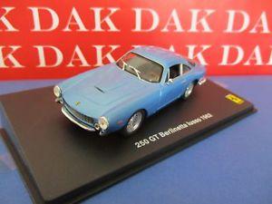 【送料無料】模型車 モデルカー スポーツカー モデルフェラーリリノdie cast 143 modellino auto ferrari 250 gt berlinetta lusso 1962