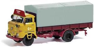【送料無料】模型車 モデルカー スポーツカー ブッシュコンビナートbusch ifa w50 l sp ifa kombinat 95162