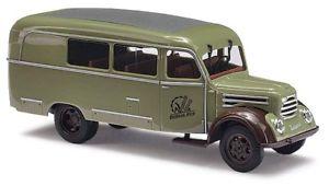 【送料無料】模型車 モデルカー スポーツカー オリジナルボックスゴールデンスパイクコンボbusch 51861 h0 187 robur garant k 30 kombi goldene hre neu in ovp