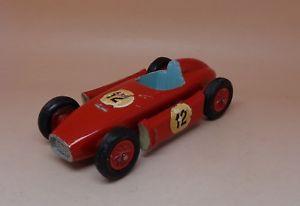 【送料無料】模型車 モデルカー スポーツカー ランチアボンmercury lancia d50 f1 n12 rf 54 bon etat dorigine 1956 143