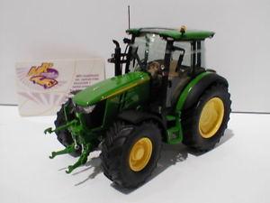 【送料無料】模型車 モデルカー スポーツカー ジョンディアトターschuco 07727 john deere 5125 r traktor baujahr 2012 in grngelb 132 neu