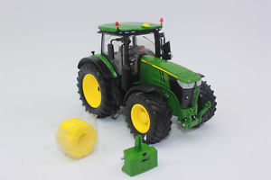 【送料無料】模型車 モデルカー スポーツカー ジョンディアトターボイラwiking 077837 john deere 7310r traktor 132 neu ovp