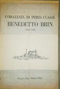 【送料無料】模型車 モデルカー スポーツカー ディベネデットブリンヴィンテージpiani di costruzione corazzata benedetto brin vintage 1962