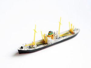 【送料無料】模型車 モデルカー スポーツカー ドイツメルカトルfrachtschiff freighter vessel auriga deutschland 1950, mercator m 555 11250