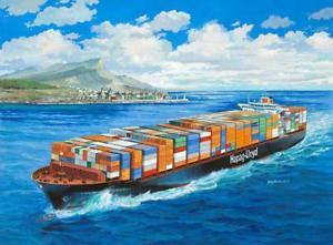 【送料無料】模型車 モデルカー スポーツカー portacontainer nave container ship colombo express plastic kit 172 model 05152