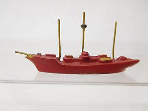 【送料無料】模型車 モデルカー スポーツカー mes53183wiking 11250 feuerschiff sehr guter zustand