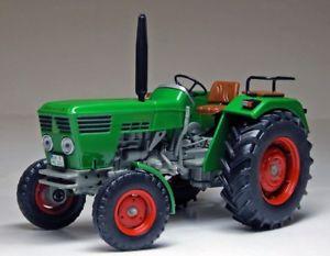【送料無料】模型車 モデルカー スポーツカー weise toys 1040 deutz d 40 06 1968 1974