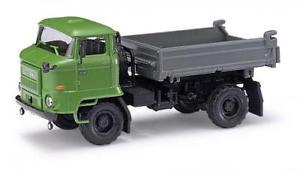 【超安い】 【送料無料】模型車 モデルカー スポーツカー ブッシュトラックライトグリーンbusch lkw l60 3sk hellgrn 95519, ブランドピースLUXURY 79f44cea