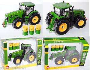 【送料無料】模型車 モデルカー スポーツカー ファーマージョンディアドラムトターsiku farmer 3272 john deere 8360r traktor mit 3 lfssern, 2012 132