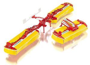 【送料無料】模型車 モデルカー スポーツカー モデルpottinger novacat v10 falciatrice mower 132 model wiking