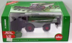【送料無料】模型車 モデルカー スポーツカー ハイブリッドsiku farmer 132 4256 fendt hybrid mhdrescher 9740x ovp neu