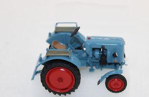 【送料無料】模型車 モデルカー スポーツカー wm 32001 eicher ed16 traktor 132 neu mit ovp