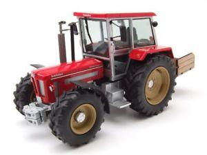 【送料無料】模型車 モデルカー スポーツカー コンパクトテレビヒッチトターモデルカーschlter compact 1350 tv 6 traktor rot mit kraftheber, modellauto 132 schuco