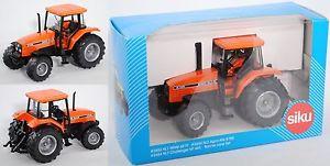 【送料無料】模型車 モデルカー スポーツカー トターボックスsiku farmer 2654 00302 agco allis 8785 traktor, 132, werbeschachtel, limitiert