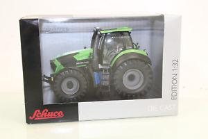 【送料無料】模型車 モデルカー スポーツカー トターschuco 132 traktor deutz fahr 9340 ttv neu in ovp sl1535
