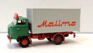 【送料無料】模型車 モデルカー スポーツカー ifalbusch 95529 espewe ifa l60 etk malimo