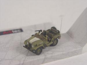 【送料無料】模型車 モデルカー スポーツカー ジープホモデルm 38 jeep idf artitec ho modell 187 387302 e